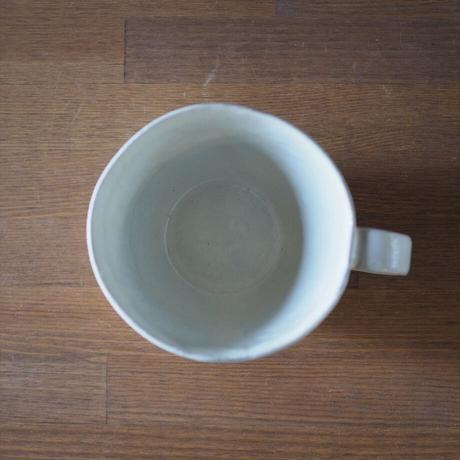 スープカップ【粉引】