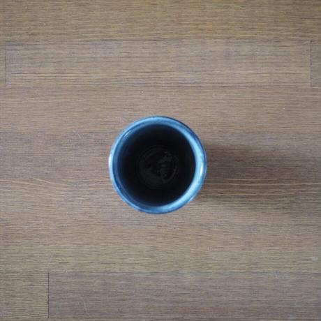 しのぎ冷酒カップ【グレー】