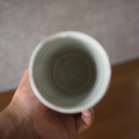 フリーカップ【粉引】