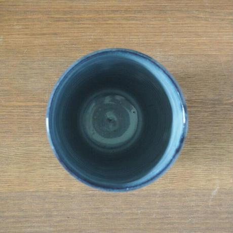 しのぎフリーカップ【グレー】