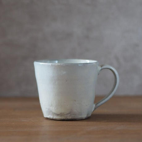 マグカップ【粉引】