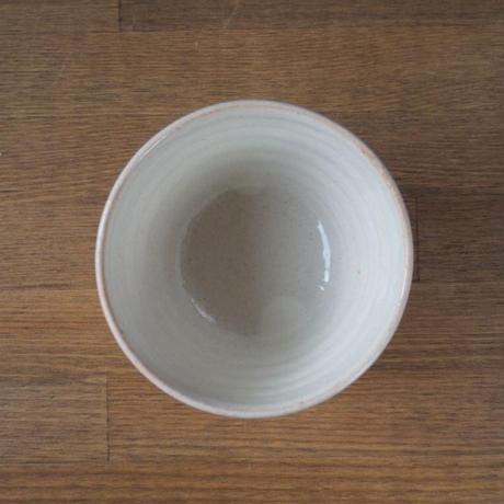 碗【白粉引】