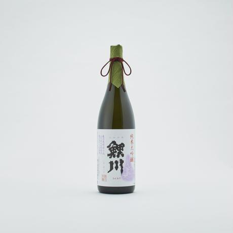 亀の尾 純米大吟醸 1800ml