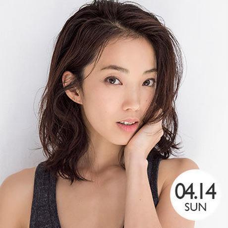 【菅井 悦子】4月14日(日)13:00〜14:15〈75分〉(受付開始 12:30)@MARINE & WALK YOKOHAMA