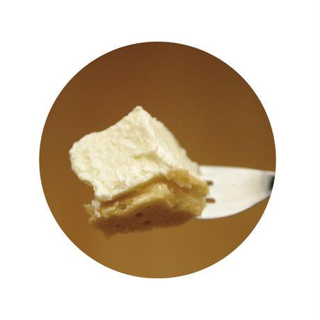 レアチーズケーキバー