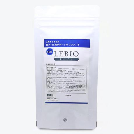 NEW Lebio レバイオ