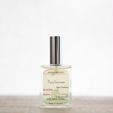 Pamplemousse / DAWN  Perfume