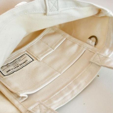 "Logo Tote ""Foil"" / Organic cotton"