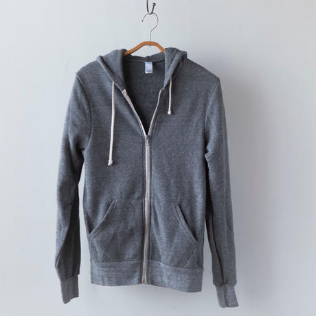 All yeal round hoodie