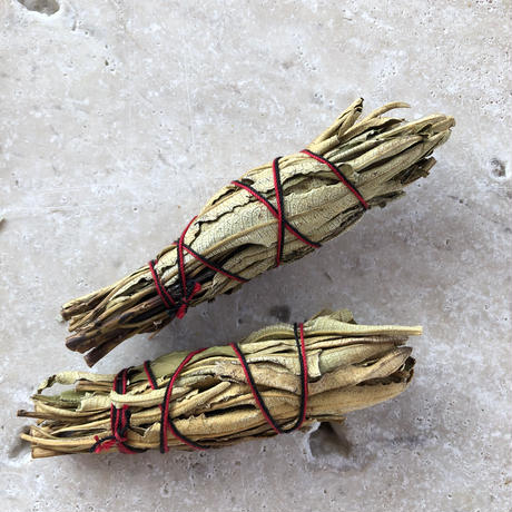 Yerba Santa Smudge Bundle