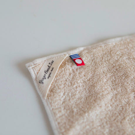 Hand Towel in 100% Organic Cotton