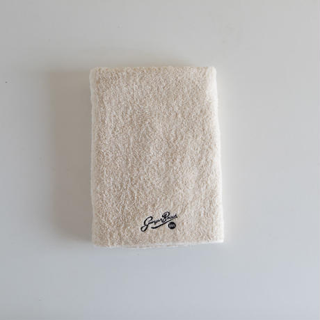 Bath Towel in 100% Organic Cotton