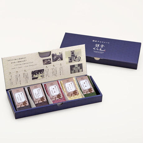 Cacaoパレット〈5枚入セット〉