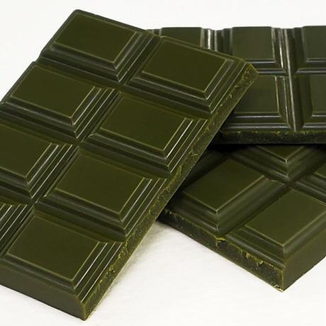 Cacaoパレット〈濃茶-こいちゃ-〉