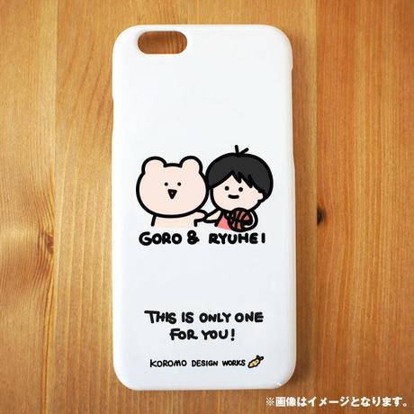 【受注販売】スマホケース 「THIS IS ONLY ONE FOR YOU」iPhone 11 Pro用