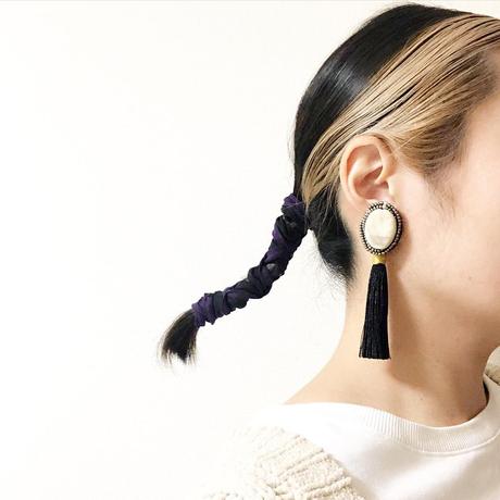 企画展「髪飾り」ー maaaban ワイヤーリボンSL(#286・289)