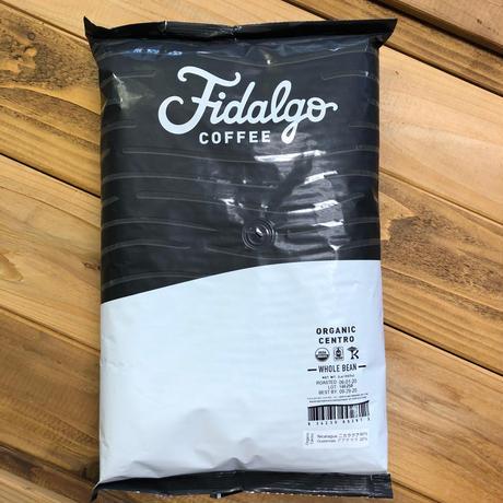 【お試しサイズ】フェアトレード・オーガニックのスペシャルティコーヒー【FIDALGO COFFEE】150g