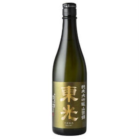 東光純米大吟醸セットB  720 mL × 2本 (P-278)