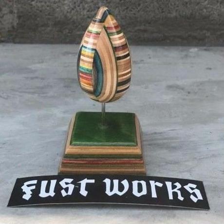 fustworks  shift knob SN38