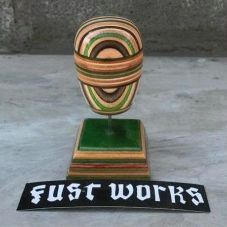fustworks shift knob SN42