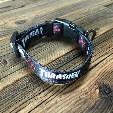 THRASHER DOG COLLOR