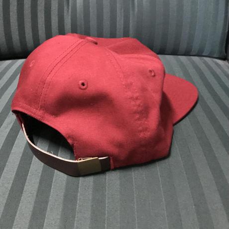 T.U.  classic H-Bird Hat MAROON