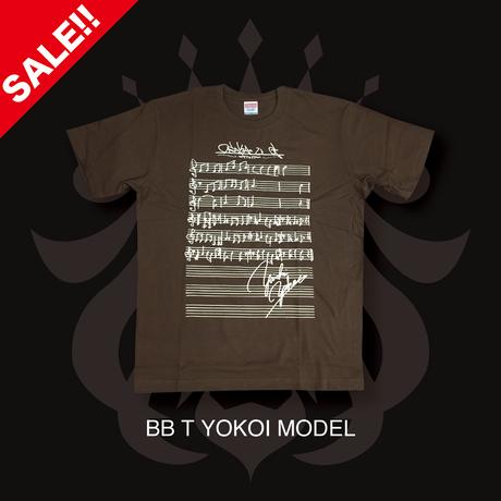 BB YOKOI MODEL