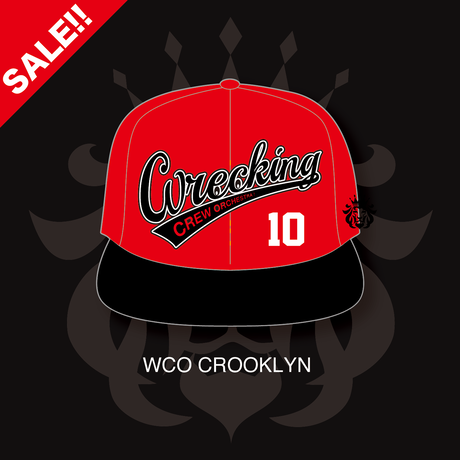 WCO CROOKLYN CAP