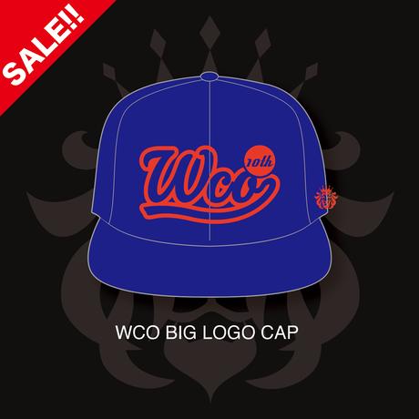 WCO BIG LOGO CAP (1)