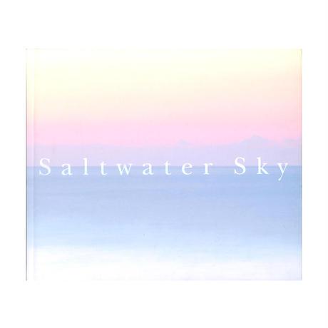 芝田満之写真集『Saltwater Sky』