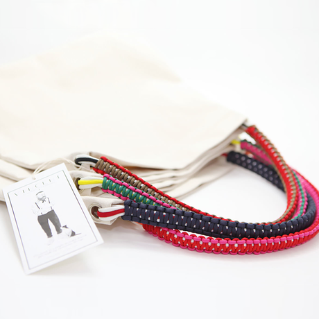 francolin bag 「Persia」