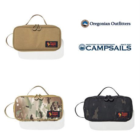 Oregonian Camper セミハードギアバッグ Mサイズ