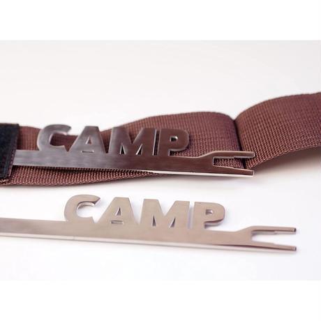 37CAMP カトリペグ ポリッシュシルバー