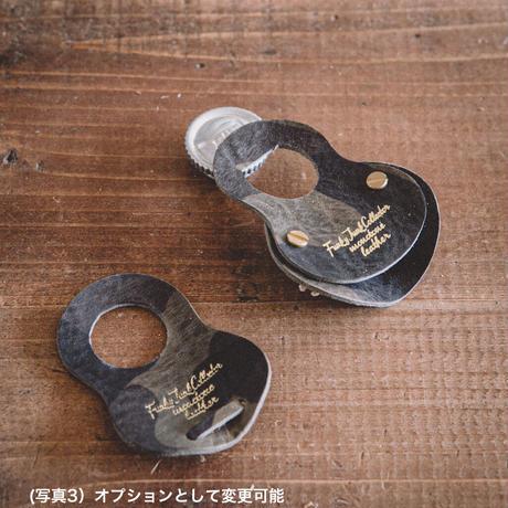 Ajigomi <切りっぱなし>ランタンプロテクトカバー<迷彩柄>