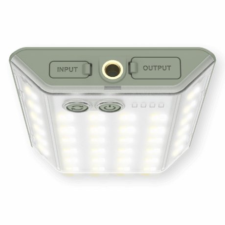 CLAYMORE 3FACE mini LIGHT MOSS GREEN