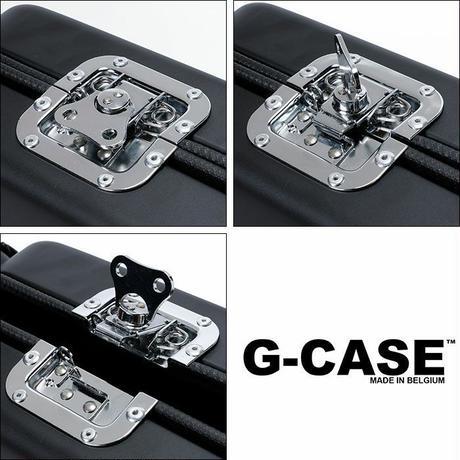 G-CASEバックパック マットブラック 10L