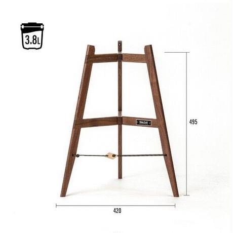 Shim.Craft 3Leg stand