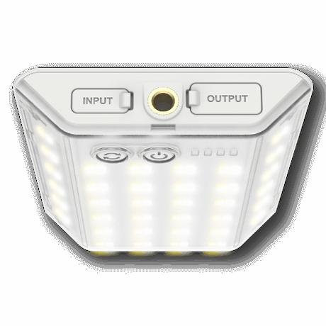CLAYMORE 3FACE mini LIGHT GRAY