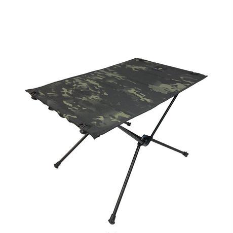 OWLCAMP Dark camouflage table