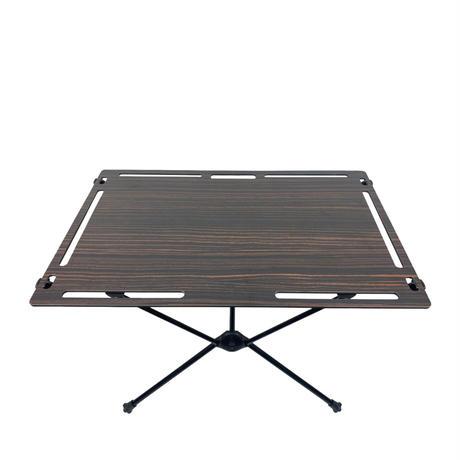 OWLCAMP Walnut grain table