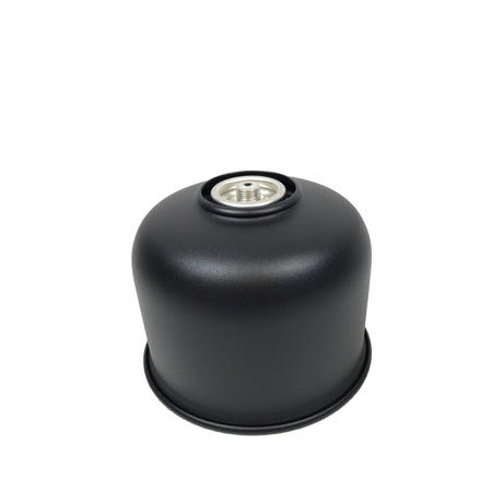 OWLCAMP Iron Gas canister cover