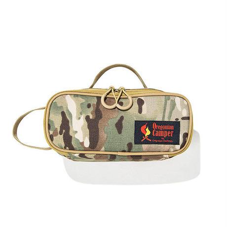 Oregonian Camper セミハードギアバッグ Sサイズ