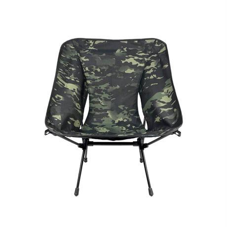 OWLCAMP Dark camouflage chair