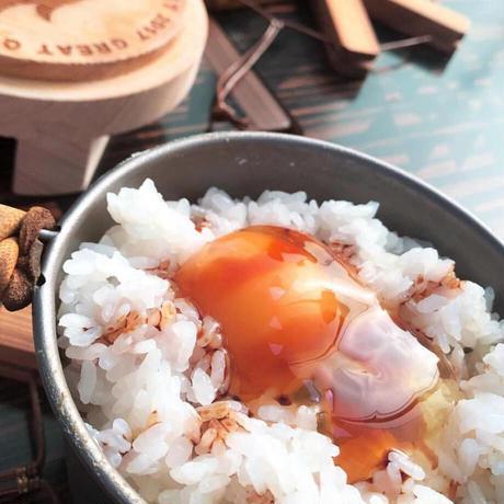 OKAMADON TKG 専用醤油 高砂醤油本店×古山商店コラボ