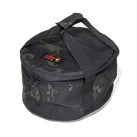 Oregonian Camper ダッチオーブンケース R (ブラックカモ)
