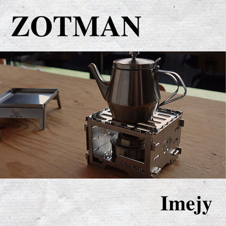 ZOTMAN Takibi-mini SET