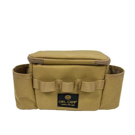 OWLCAMP Desert Side bag