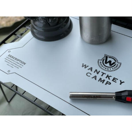 WANTKEY CYBER TOP FL