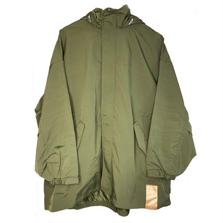 Heartache mods coat