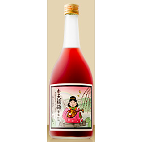 弁天福梅/河内ワイン